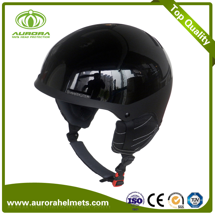CE Approval hot selling ski helmet light snowboard helmet 3