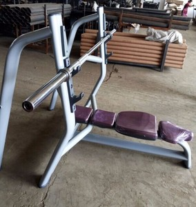 Flat Bench TZ-6023/sports fitness/body strong fitness/bench press