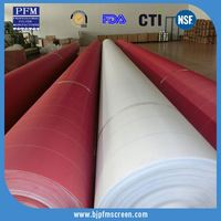 two and a half layers polyester forming fabric for paper making low price