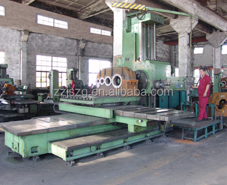 engine block boring machine TPX611C