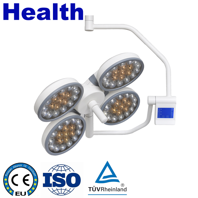 New Product Petal Type Wall Mounted Led Surgical Lights Prices For Hospital  - Buy Surgical Lights,Wall Mounted Surgical Lights,Led Surgical Lights