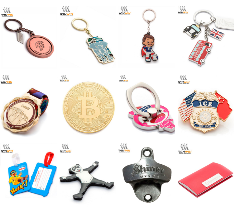 New product ideas factory high quality lover rabbit custom metal keychain