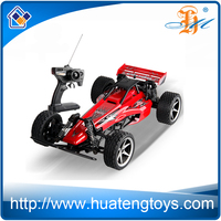 Wholesale HuanQi 535 2.4G version 1:16 scale rc cars 25km/h high speed radio control buggy for sale