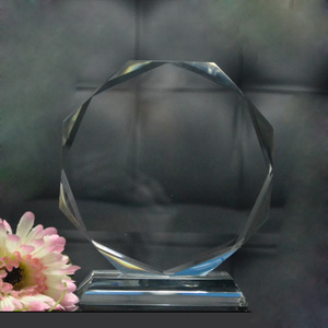 blank glass trophy awards,military awards trophies