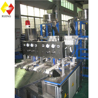 RIJING Olive Oil Plastic Bottle Cap with Pull Ring Leak Testing Machine