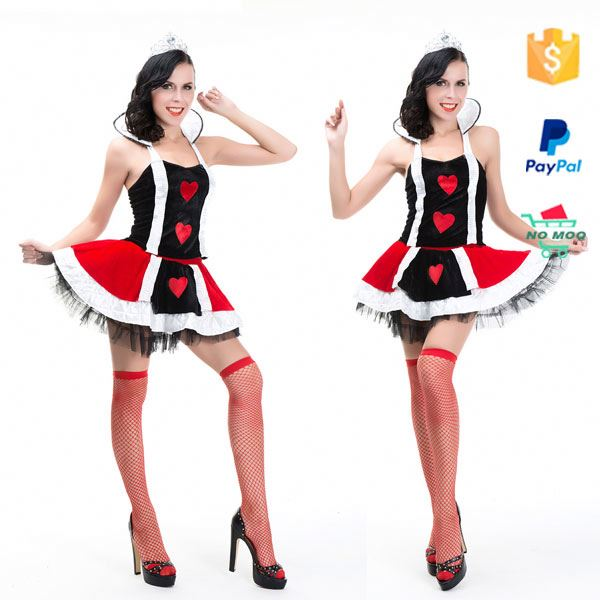 queen of hearts costume queen of hearts costume suppliers and at alibabacom
