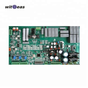Newest Smart 58Khz Security EAS Mono Circuit Board
