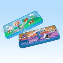 Children Favourite Soat PVC Pencil Box Hot Sale