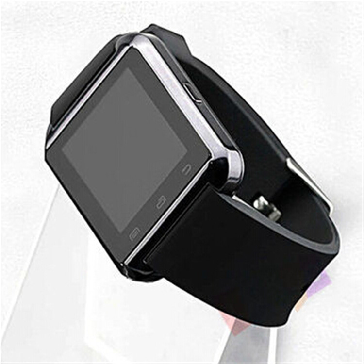 2015 new product bluetooth smart watch for android mobile phone/free shipping