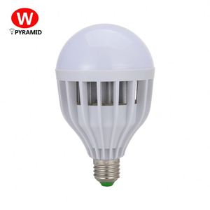 Emergency Backup Led Bulb Light With Built-In Battery E17 Base