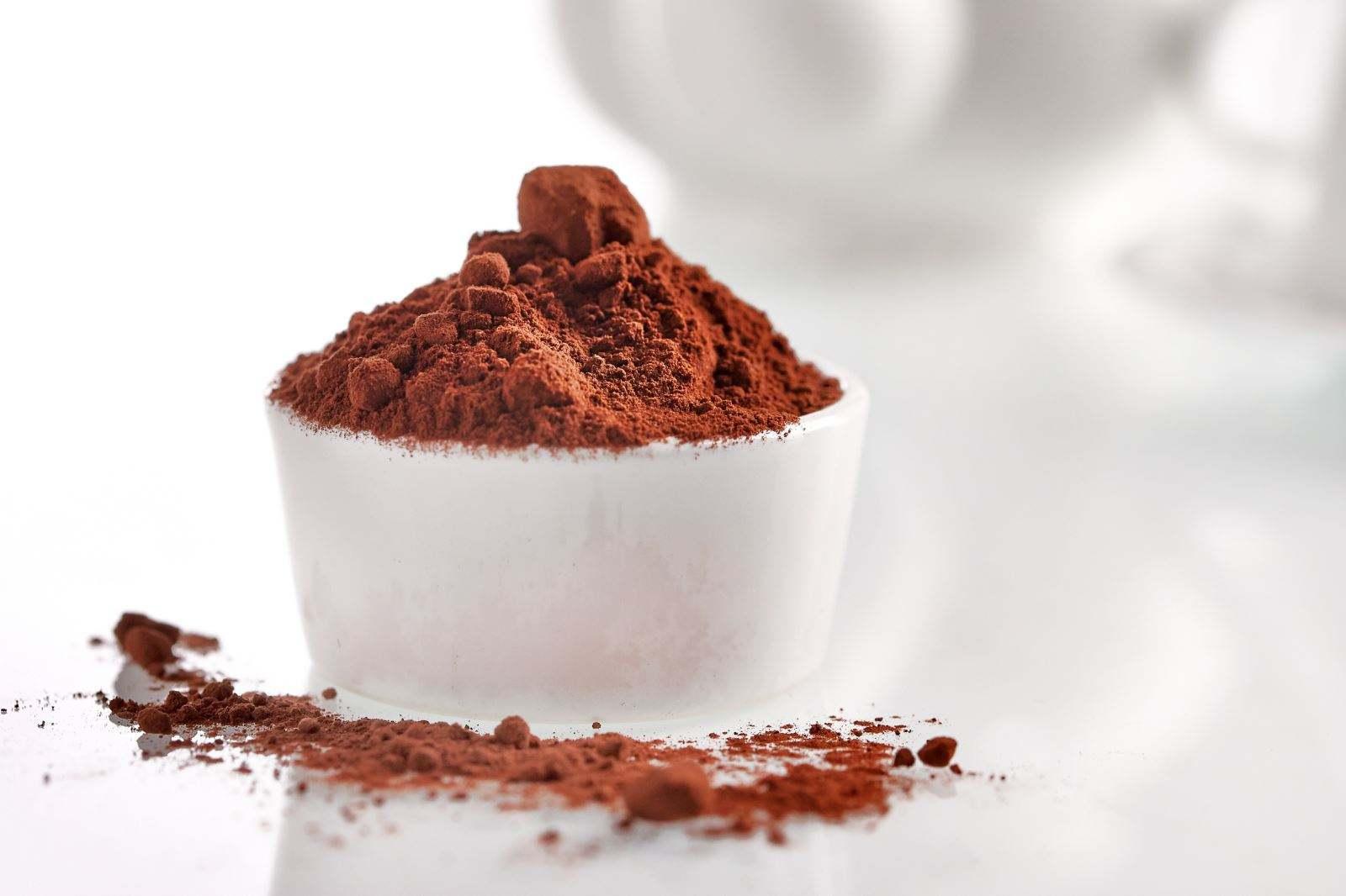 Темно-какао-порошок в оптовый