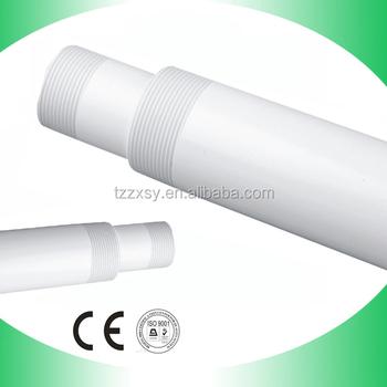 110mm PVC Pipe List Food Grade PVC Water Pipe  sc 1 st  Alibaba & 110mm Pvc Pipe List Food Grade Pvc Water Pipe - Buy Plastic Pipe ...