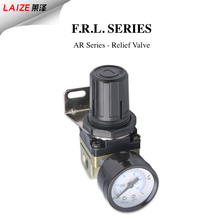 SMC Type AR2000 pneumatic air pressure regulator