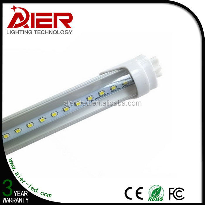 Discount odm t8 led tube rgb ip68