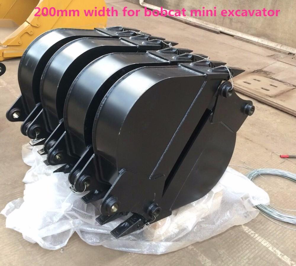 Bobcat 331 Mini Excavator Mud Bucket / Clean Bucket - Buy Excavator Mud  Bucket,Mini Excavator Mud Bucket / Clean Bucket,Bobcat 331 Mini Excavator  Mud