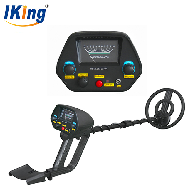 MD-4080 portable metal gold detector