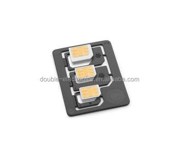 S3 Sim Karte.Fur Iphone 4 4 S 5 Samsung Galaxy S3 Hinweis 2 Nano Micro Standard Adapter Buy Sd Karte Sim Adapter Sim Karte Adapter Fur Iphone 5 Sim Karte Adapter