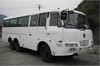 Dongfeng 6wd off-road bus EQ6840PT