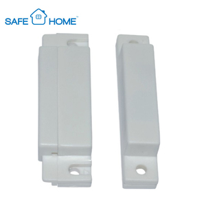 Surface Mini Magnetic Door/Window Contact with Wire Leads