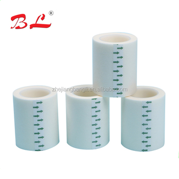 Micropore Medical Adhesive Tape Plaster Surgical Paper Tape 3m - Buy  Surgical Paper Tape,Adhesive Tape ,Adhesive Paper Corner Tape Product on