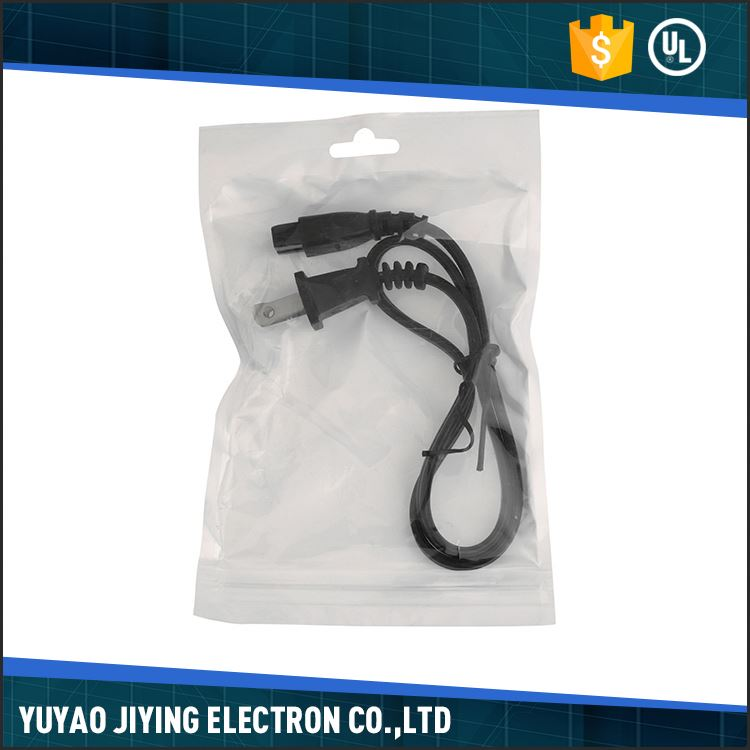 Latest arrival attractive price heat-resisting custom power cords