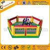 2016 gladiator inflatable interactive adult games A6026