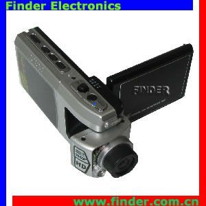 Good quality with cheap price HD 1080P manual Car Camera DVR