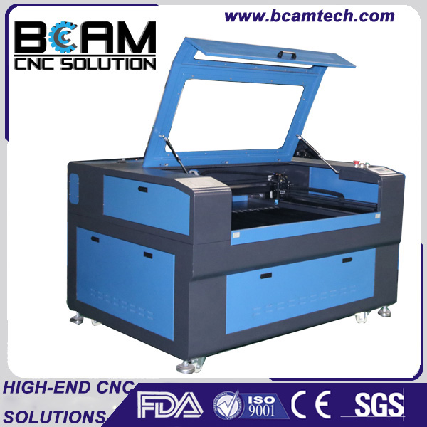 Ad logo production used China factory supply co2 laser engraver and cutter