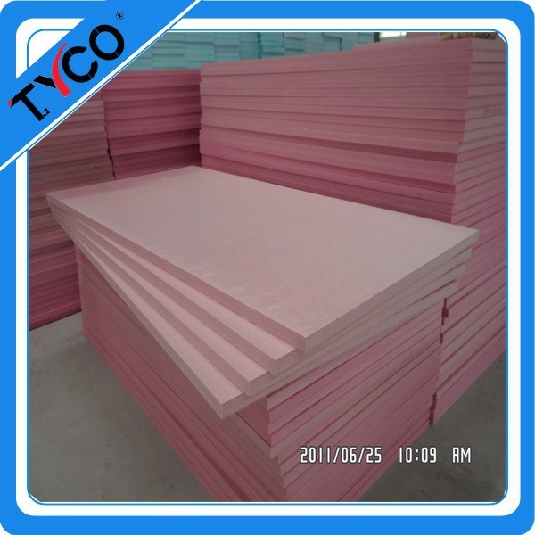 dow extruded polystyrene board insulation xps rigid board