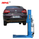 2.5T AA4C Movable Hydraulic single post car lift