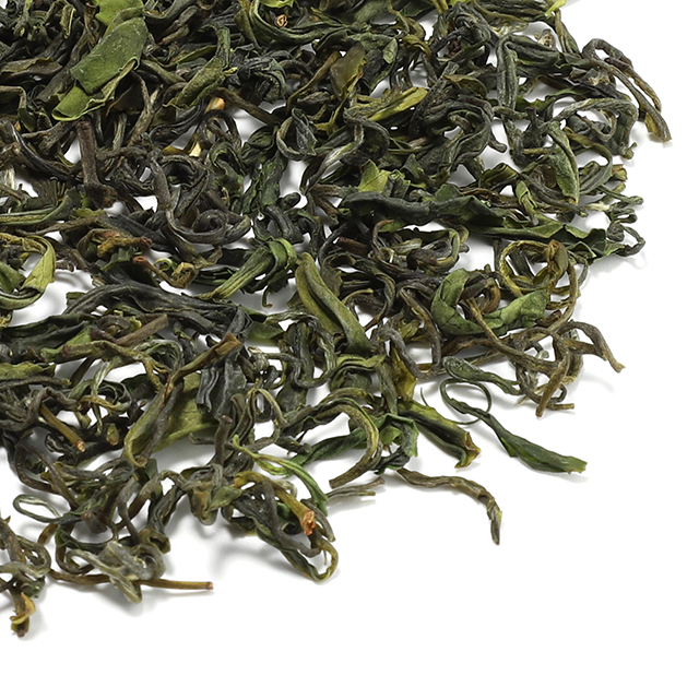 Best quality Organic Chinese green tea Huangshan Maofeng loose tea - 4uTea   4uTea.com