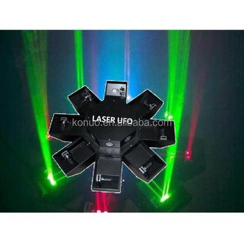 Green Octopus Home Laser Light Show Buy Home Laser Light Show - Car laser light show