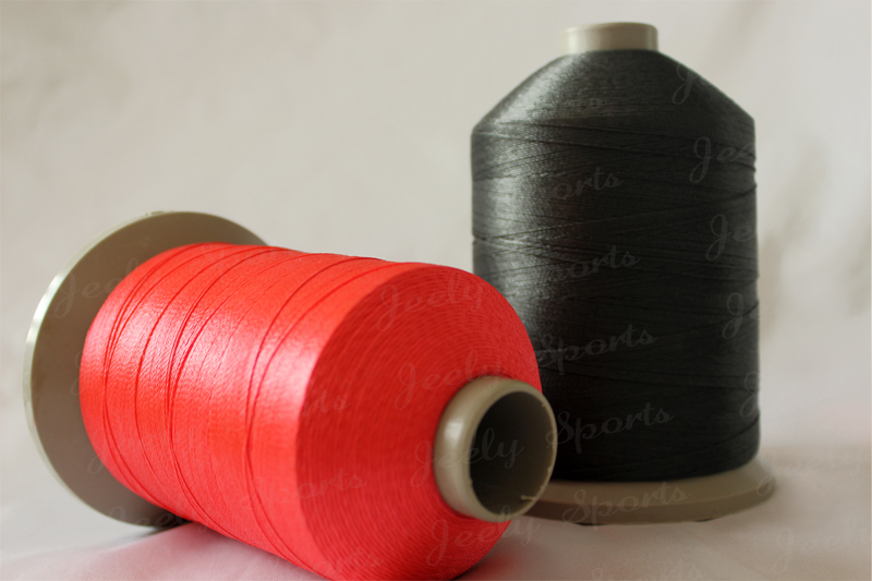 1kg/spool 600D/3weave 0.55mm 42kg Braid UHMWPE Sewing Thread for webbing/strap/fabric/cloth/bag/garment