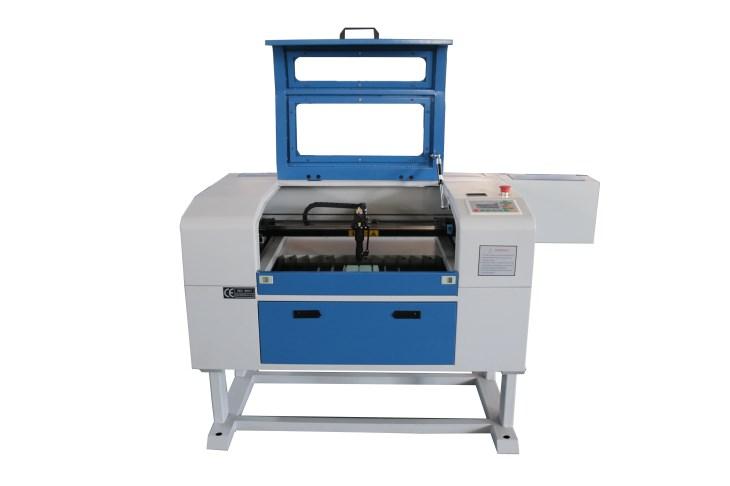 Co2 cnc laser cutting machine 6040