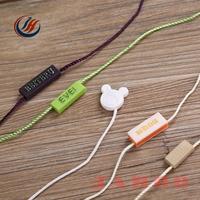 High Quality Garment Hang Tag String