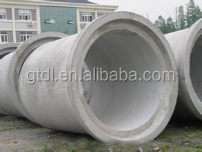 Concrete Cement Pipe Culvert Box Culvert Molding Machine