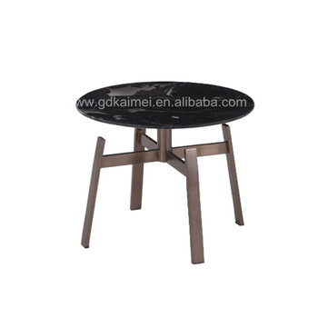 New Product Brass Metal Coffee Table Black Marble Coffee Table Round Coffee Marble For Sale Buy Brass Metal Coffee Tableblack Marble Coffee