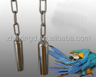 Stainless Steel Bell Mainan Untuk Burung Beo Mini Macaws Kakatua Kecil Buy Stainless Steel Bell Mainan Untuk Burung Beo Mini Macaws Kakatua Kecil Product On Alibaba Com
