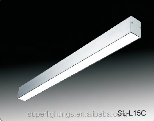 Sl-l15c Top Manufacturer Office Led Ceiling Light Fixture With ...