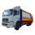 China Dongfeng Kinland 3 Wheel 6x4 Right Hand Drive 15m3  Compactor Garbage Truck Price