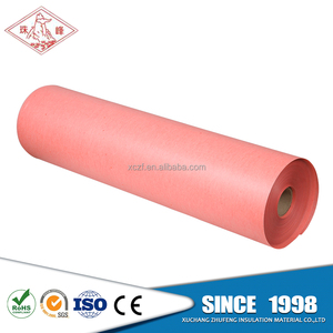 Electric Motor winding Insulate Material/Paper 6630 DMD