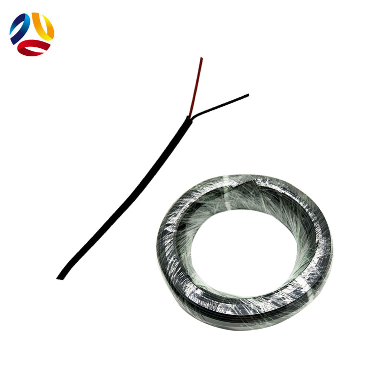 FEP insulation K type single core electrical thermocouple wire