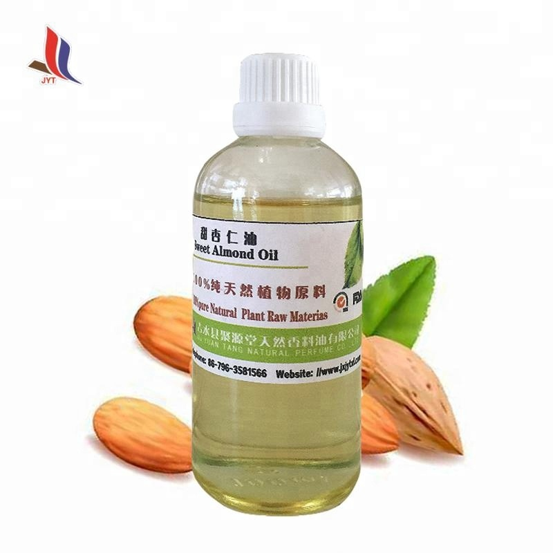 Sweet Almond Oil Body Massage Hair Care Bath