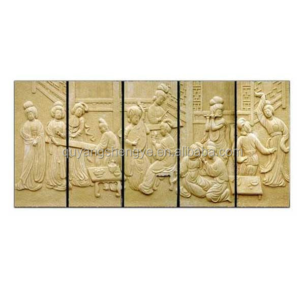 Relief Wall Art, Relief Wall Art Suppliers and Manufacturers at ...