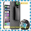 Tenchen latest car holder phone case for IPhone ,the best slim case PC phone case with the multifuction