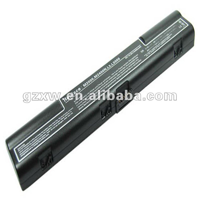 For Asus A42-M2 Laptop battery
