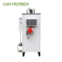 LPG Mobile Industrial Car Wash Steam Generator Gas Powered Steam Generator For Spa
