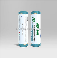 APF-405 Self-adhesive polymer modified bituminous waterproof membrane