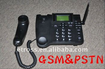 Designer Gsm Pstn Cordless Home Use Phones 900 1800mhz 850