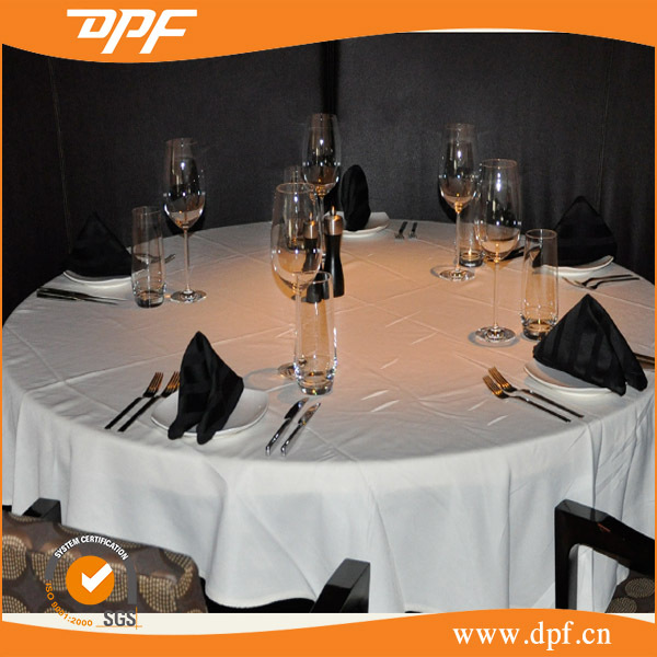 hot sale birthday party tablecloth from china supplier